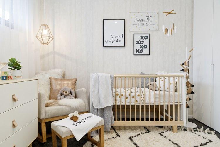 Aménagement chambre bébé feng shui – quels principes respecter