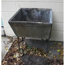 This Is What I Want For The Barn Sink Cement Utility Sink Google Search Utility Sink Concrete Sink Garden Sink