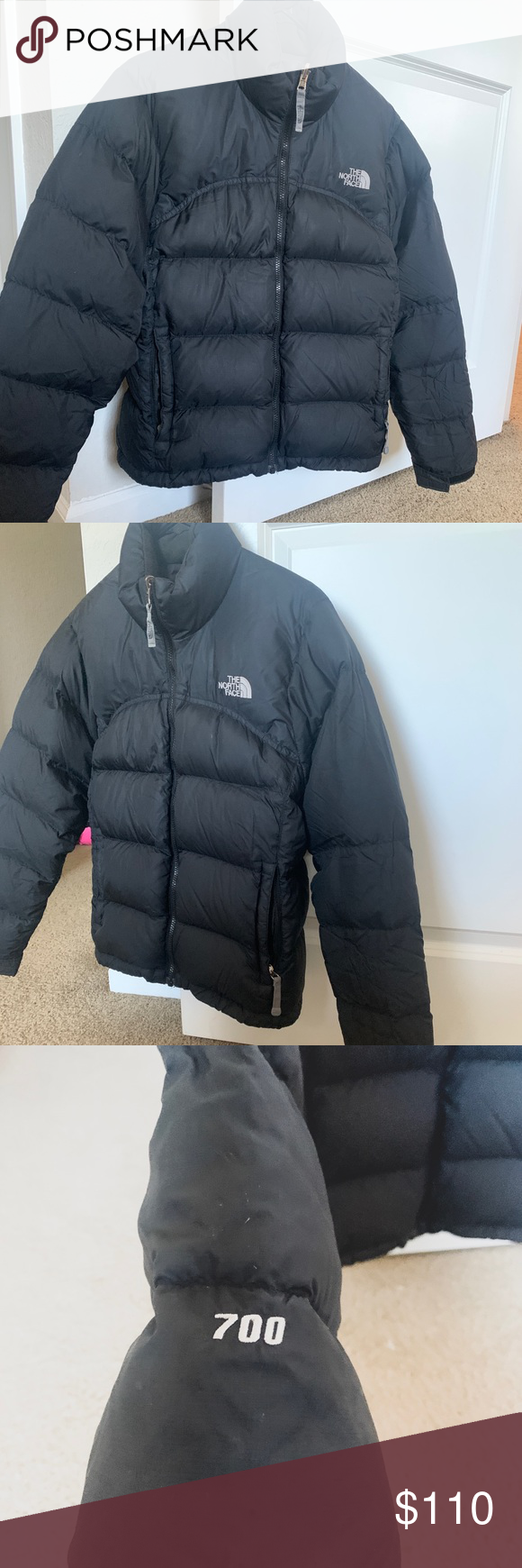 Northface Down Puffer Jacket 700 The North Face Puffer Jackets Puffer [ 1740 x 580 Pixel ]