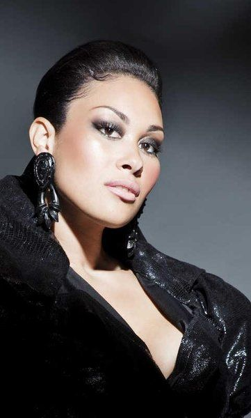 Keke Wyatt | KeKe Wyatt hot photo - KeKe Wyatt sexy picture - KeKe