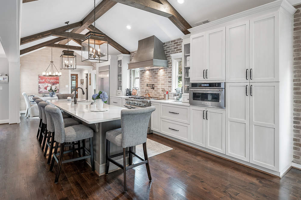White Kitchen Design Ideas Reico Kitchen Bath In 2020 White