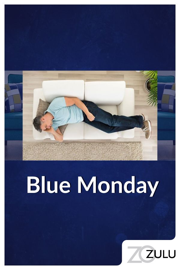Blue Monday This Blue Monday beat the Mondayblues with our super comfy range of bean bags Check them out here
