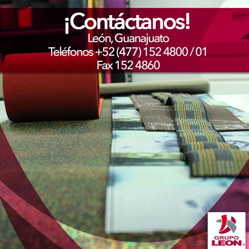 Textiles León