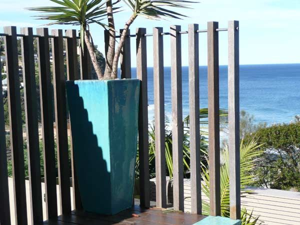 Timber Vertical Screen Google Search Pool Fence Fence Fence Design