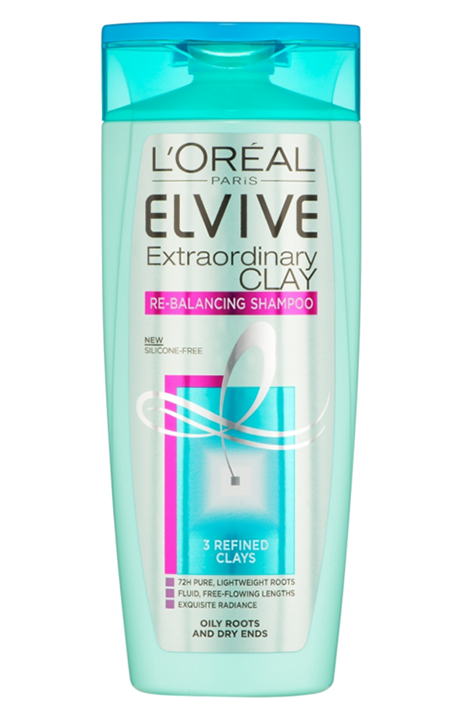 12 Of The Very Best Shampoos For Greasy Hair According To Our Beauty Eds Greasy Hair Hairstyles Best Shampoos Shampoo