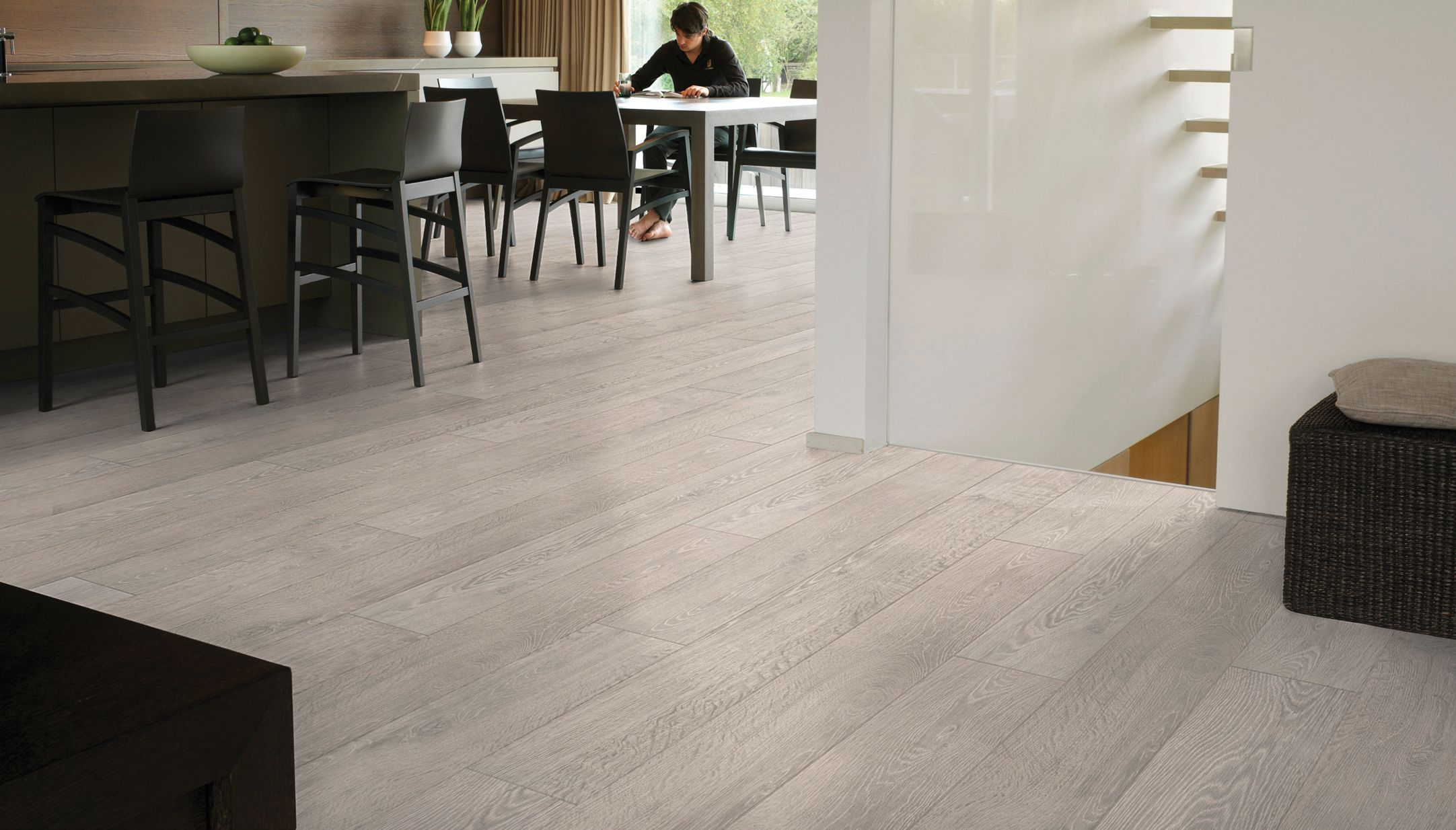 Largo wide plank laminate flooring collection flooring for Laminate flooring atlanta
