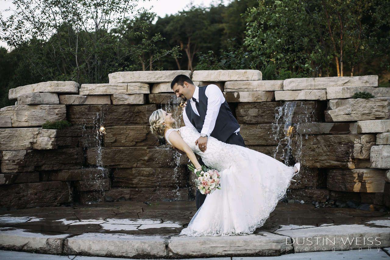 Blue Mountain offers modern, scenic weddings in the Pocono Mtns! #PoconoMtns