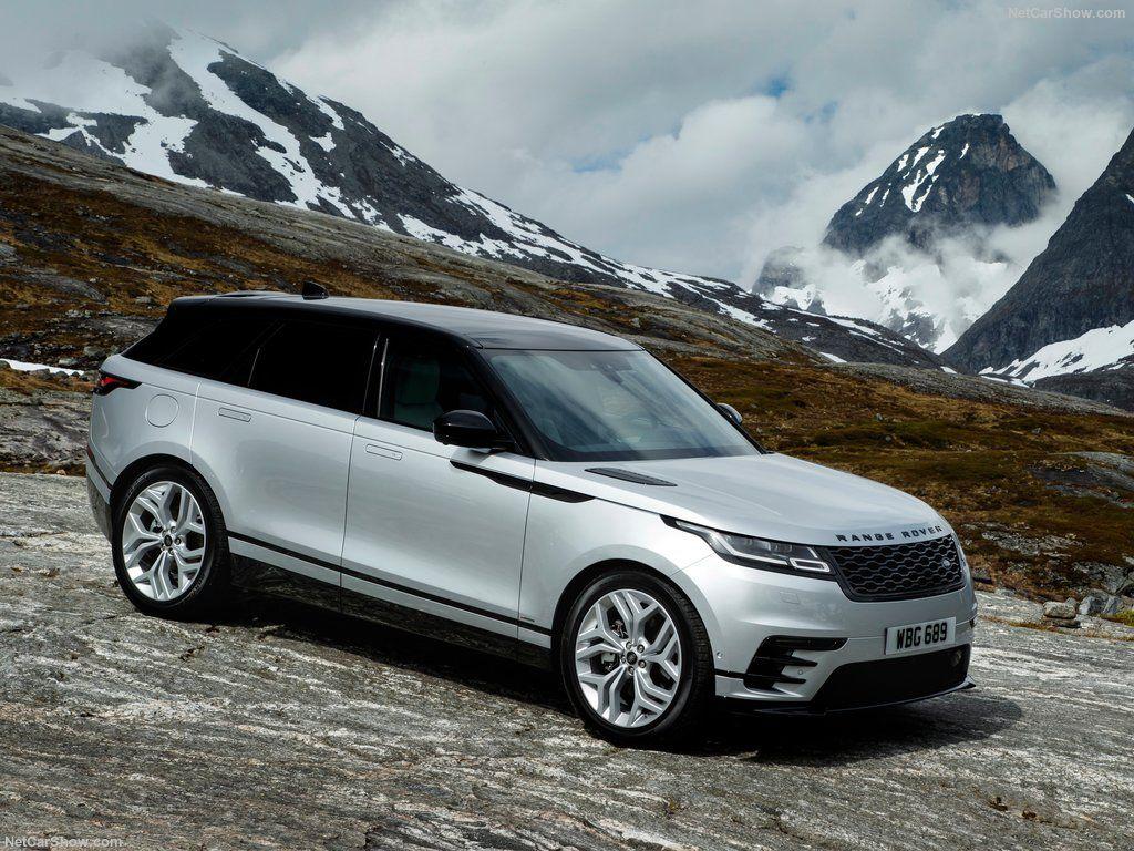 Land Rover Range Rover Velar Range Rover Land Rover Jipes