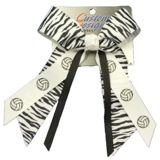 Volleyball Gifts 5 8 99 Allvolleyball Com Volleyball Hair Bows Volleyball Hairstyles Volleyball Gifts