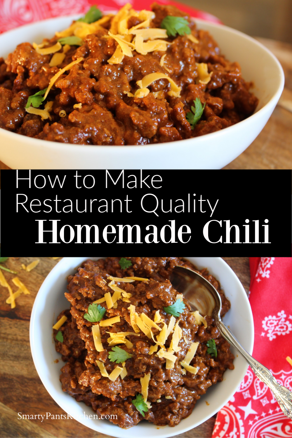 Foolproof Authentic Texas Chili Recipe Chilirecipe Chilinobeans Southerncooking Southern Chili Recipe Texas Chili Easy Homemade Chili Recipe