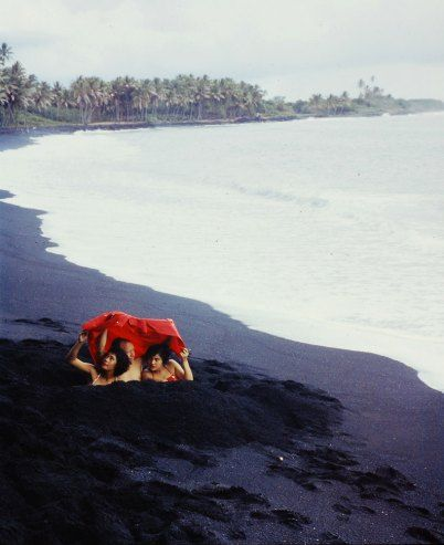 Hawaii Before Statehood: Color Photos, 1959 | LIFE.com