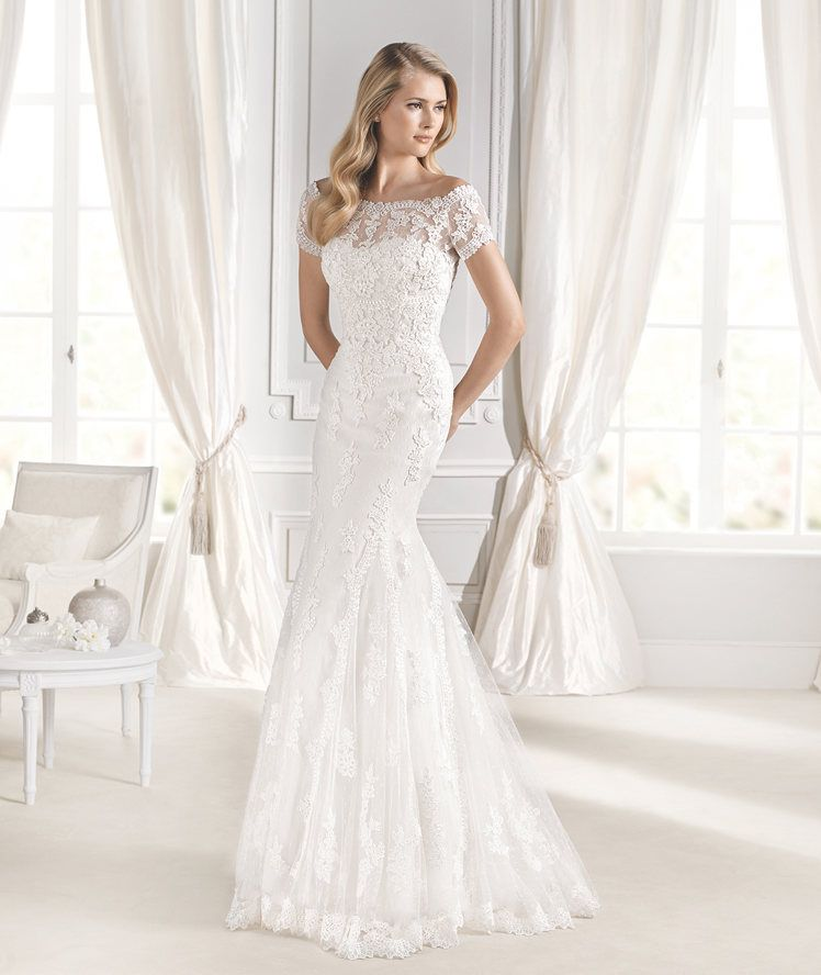 Fresh Cole o da La Sposa Lace Wedding DressesLace