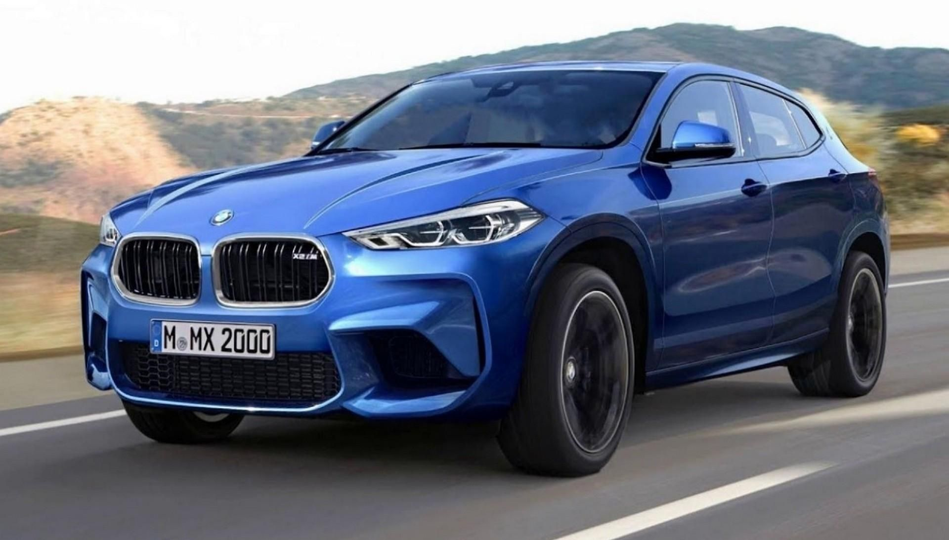 2019 Bmw X1 Facelift Changes Redesign Otoidn With 2019 X1