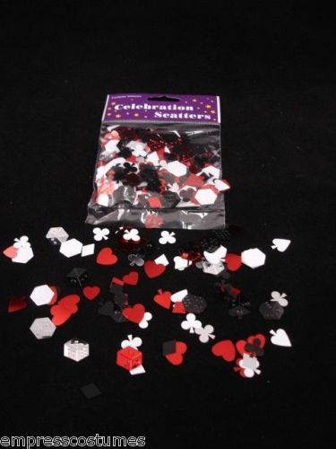 Casino party decorations ebay poker facebook lottery