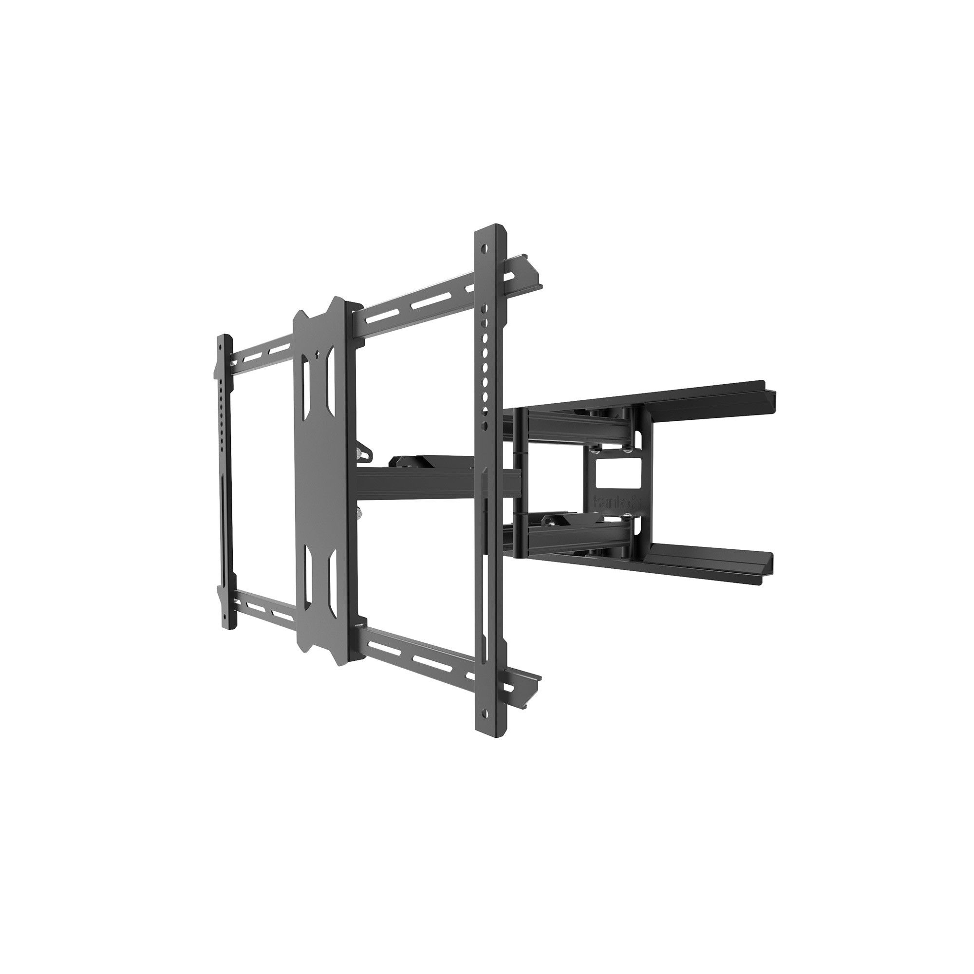 Kanto Pdx650g Articulating Full Motion Outdoor Tv Mount For 37 75 Outdoor Tv Adult Unisex Black Outdoor Tv Mount Mounted Tv Flat Panel Tv