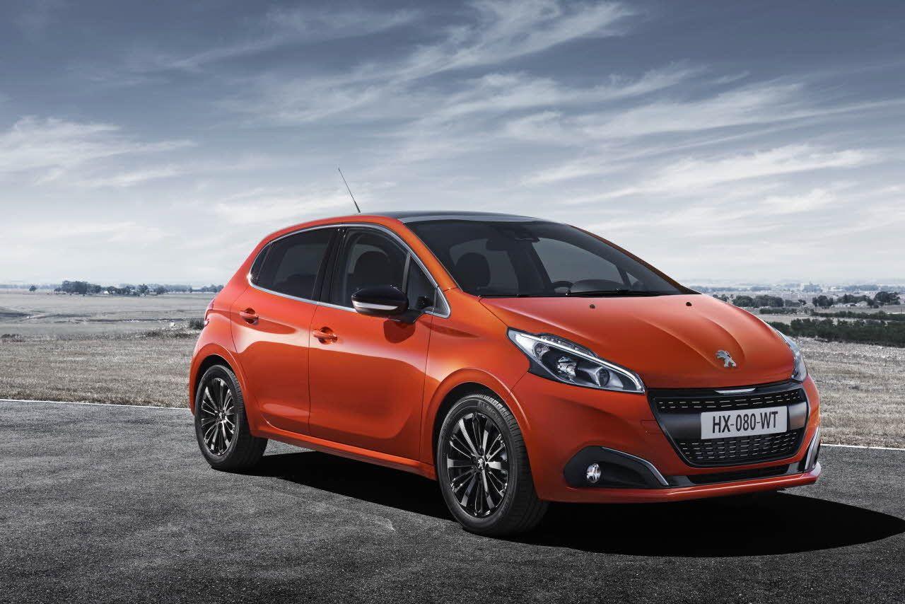 Prix nouvelle Peugeot 208 tous les tarifs et équipements