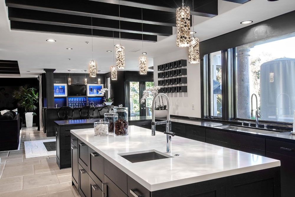 Best Sparkling White Quartz Countertop For Your Kitchen Design 400 x 300