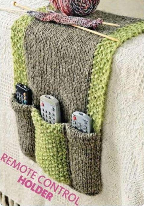 Storage Knitting Patterns | Tejido, Tejidos en telar y Telar