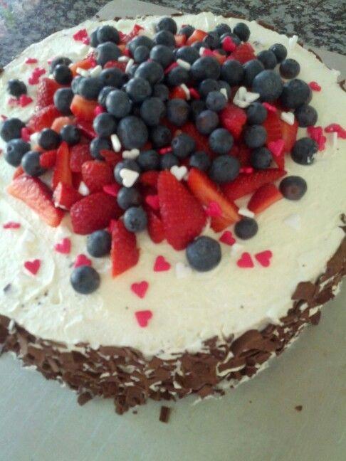 Bake it