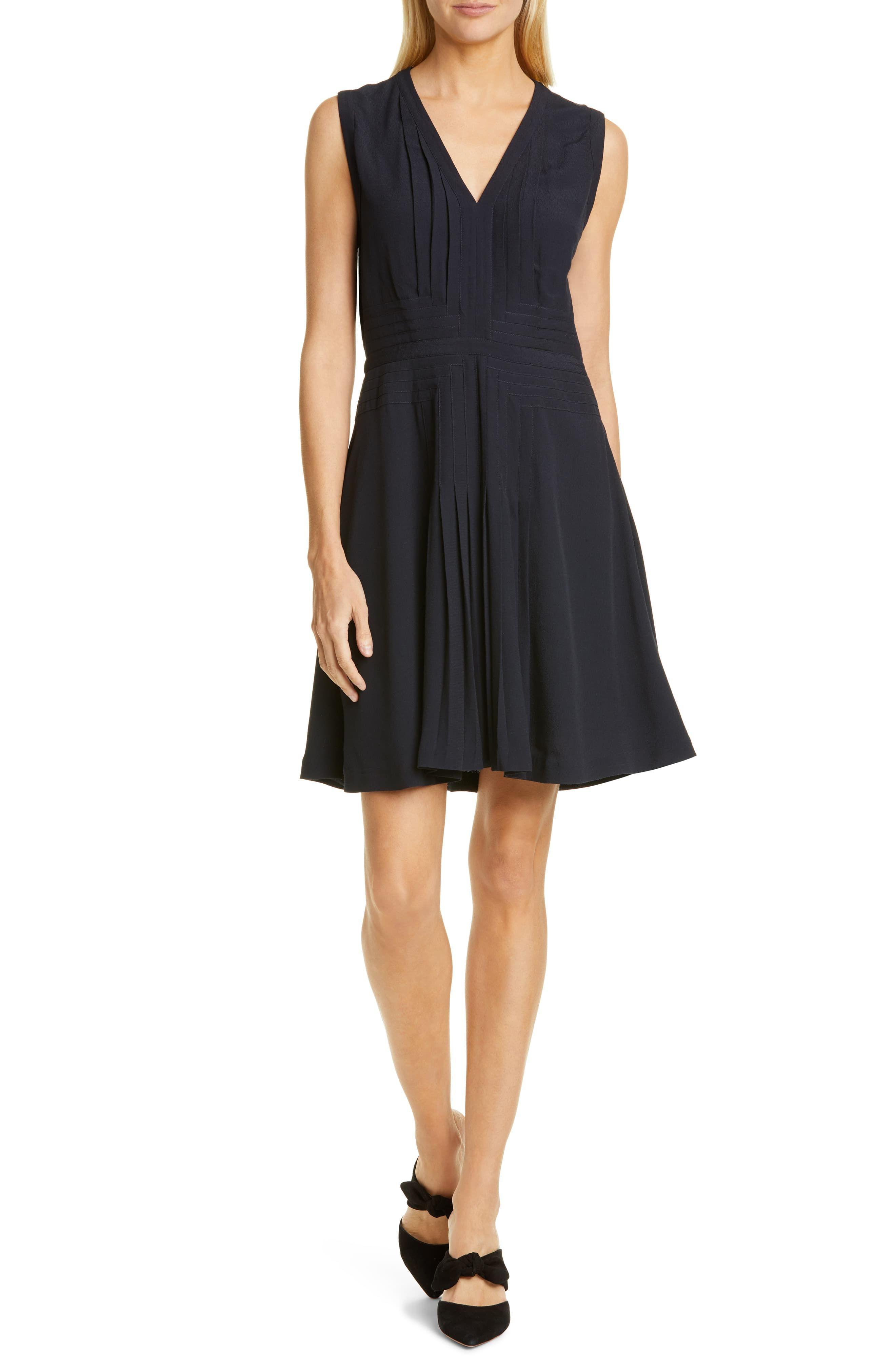 01df8c5df Women's Equipment Norice Sleeveless Fit & Flare Dress, Size ...