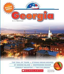 Describes the history, geography, ecology, people, economy, cities, and sights of the state of Georgia, and includes ideas for classroom assignments.