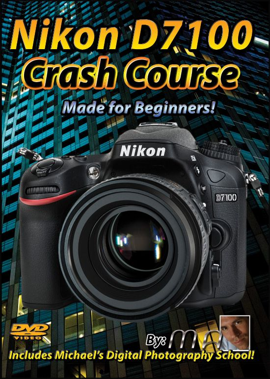 nikon d7100 training tutorial video manual download d7100 help rh pinterest com Nikon D3000 Digital Camera Nikon D7000 Digital SLR Camera with Lenses