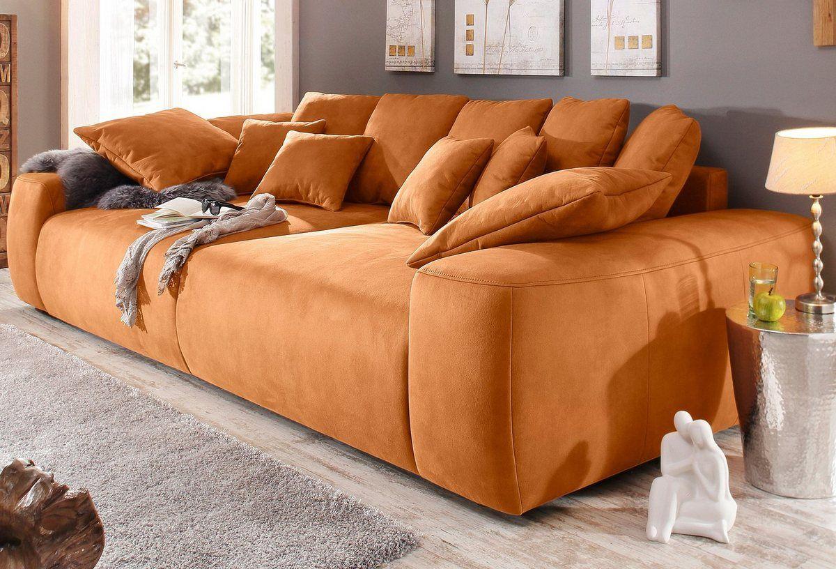 Big Sofa Breite 302 Cm In 2020 Deep Sofa Deep Couch Big Sofas
