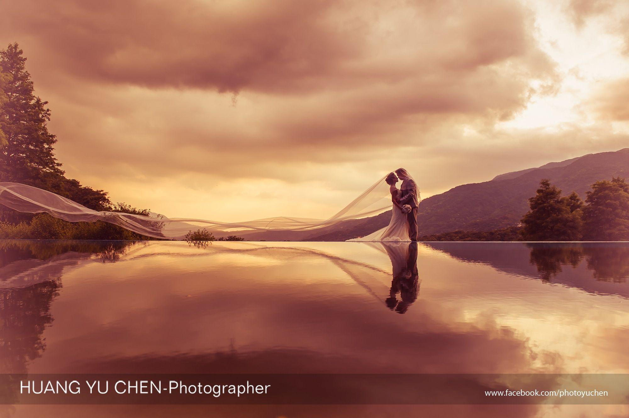 Photograph 真愛桃花源/山海戀 by huang  yu chen on 500px