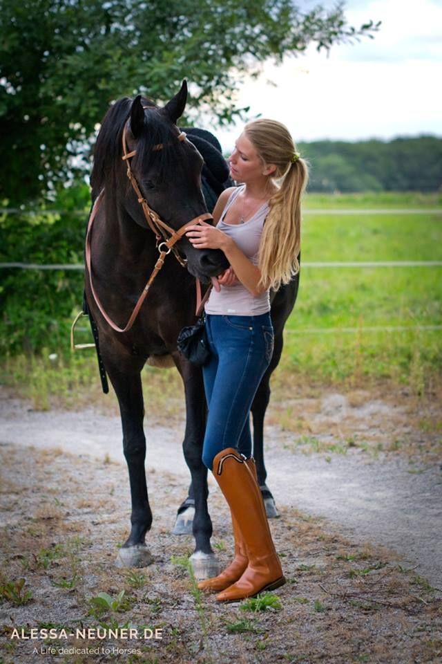 Pin von johanna koenig auf Equestrian - Reiter | Pinterest
