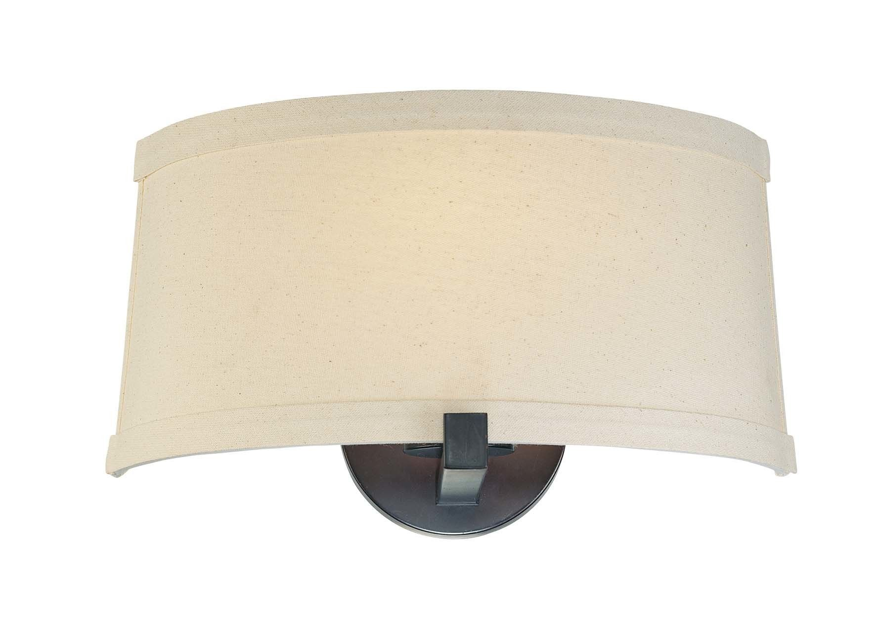 Ansmith 1 Light Wall Sconce