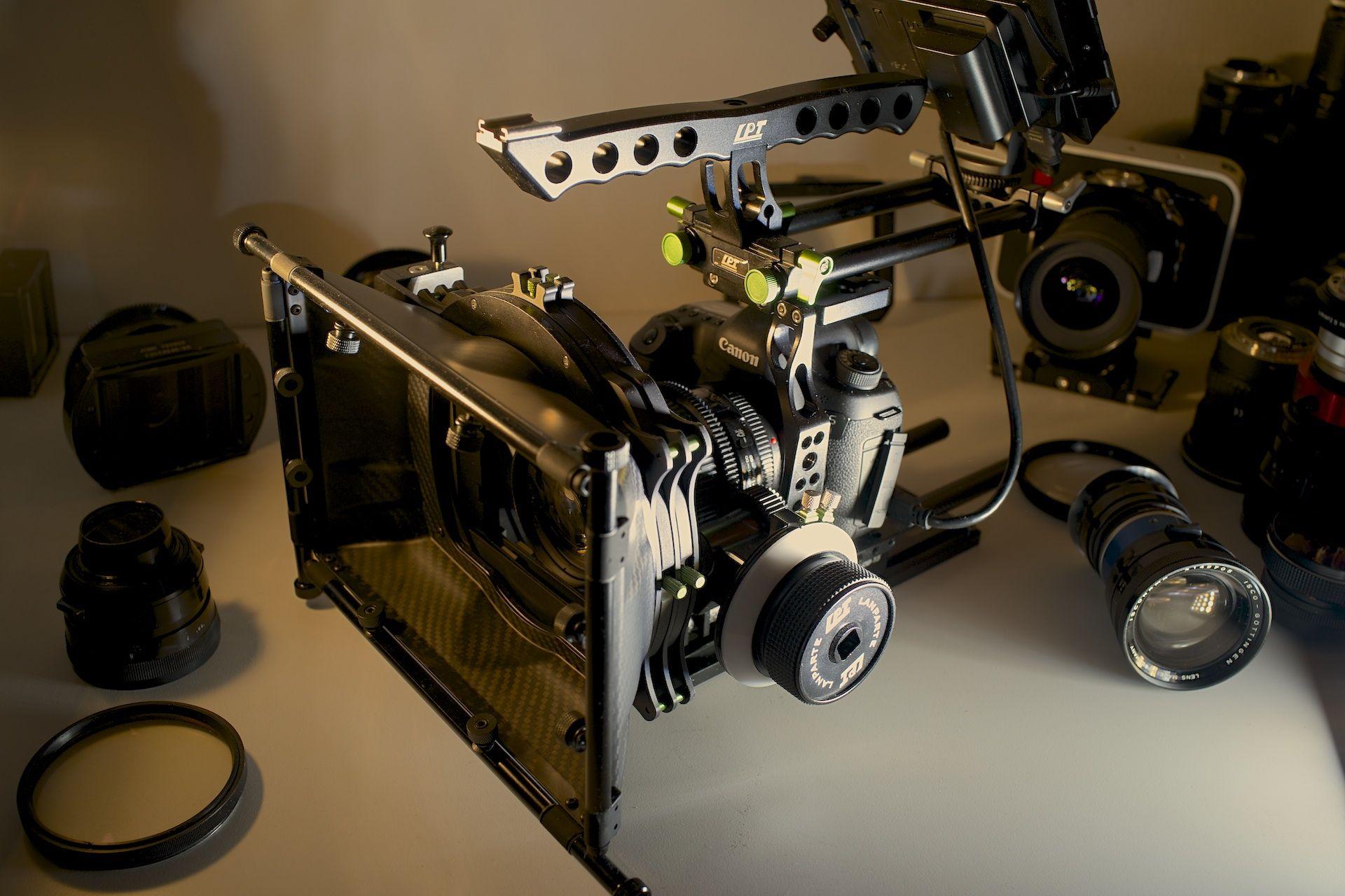 Super 35mm 4k From Canon 5d Mark Iii In New Magic Lantern Module Videography Filmmaking Gear Camera Reviews Magic Lantern