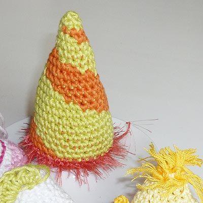 Häkeln Für Ostern Wichtelmützchen Als Eierwärmer Crochet Häkeln