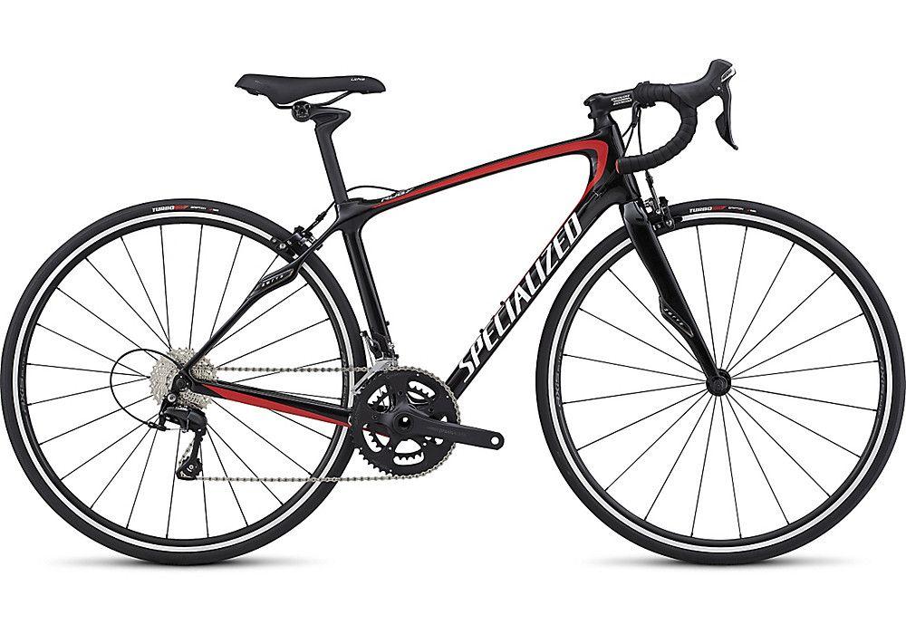Specialized Ruby SL4 Sport RIM Bike Bicycle, Road bike, Bike