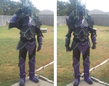 Runescape Costumes Real Life Amazing Cosplay Tutorial Dragon Armor Torva Although the may seem weak, they can be a challenge for elder dragon slayer: runescape costumes real life amazing