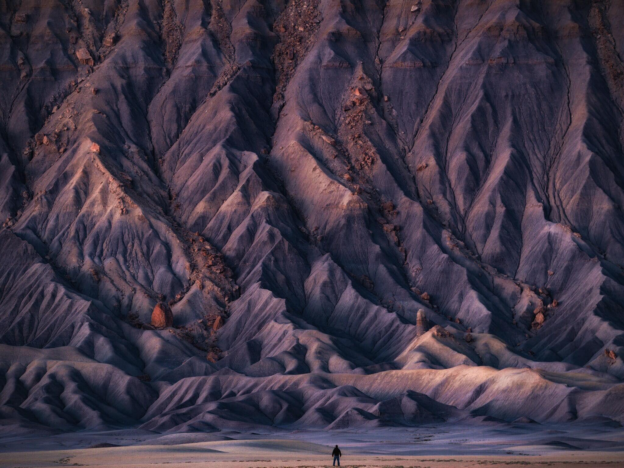 Emily Dickey - Landscape Photographer in Utah