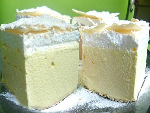 """KREMPITA: """"Dama"""" među kolačima! ~ Recepti za brza i jednostavna jela"""