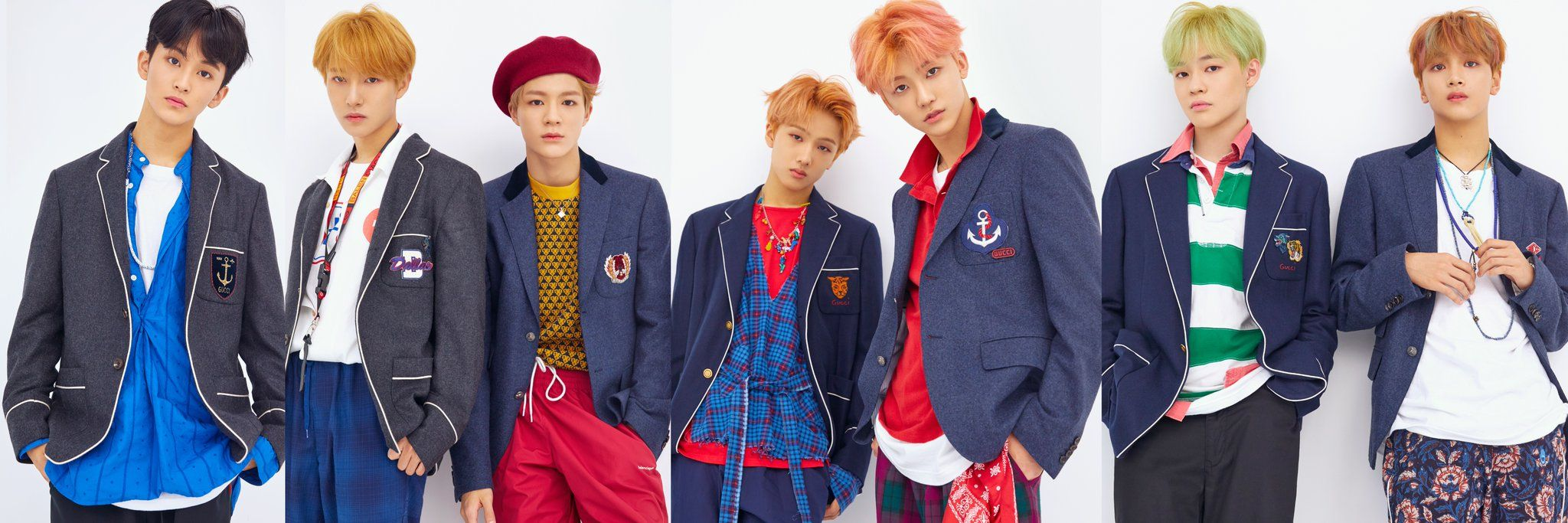 Nct Dream On With Images Nct Dream Nct Nct 127