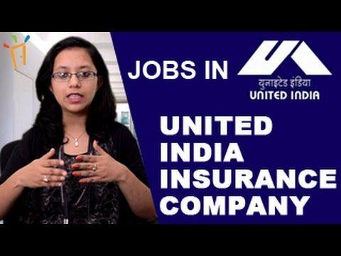 Uiic United India Insurance Company Recruitment Notification