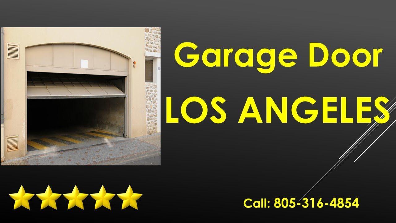 My Garage Doors Offer A Same Day Garage Door Repair Service In Los
