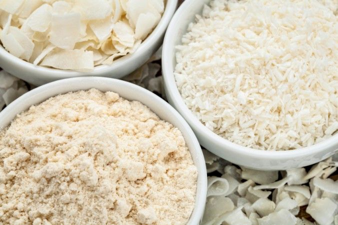 How to cook with #Coconut #Flour & #Recipes to follow