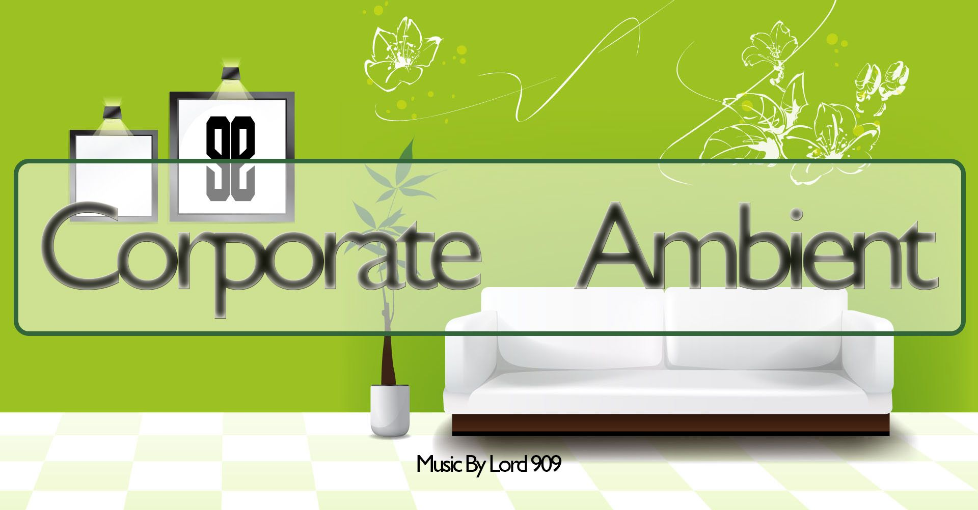 Corporate Ambient - Lord 909