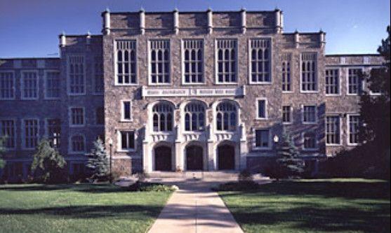 Albany Law School 80 New Scotland Ave Albany N Y Albany
