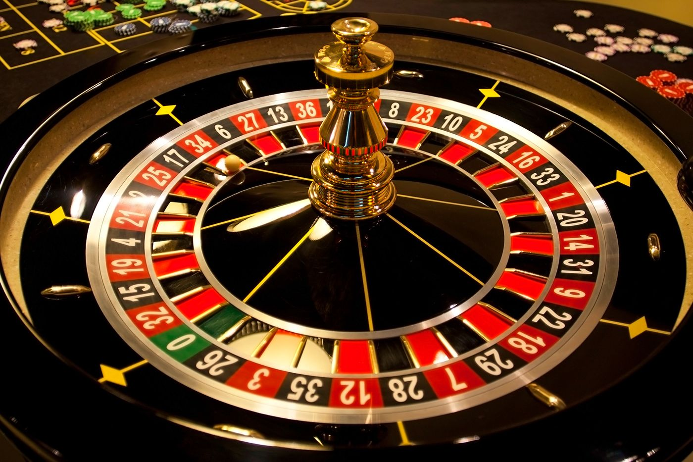 Genting casino logos