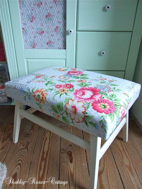 shabby roses cottage greengate love oder wozu ein geschirrtuch noch gut ist diy stuff. Black Bedroom Furniture Sets. Home Design Ideas