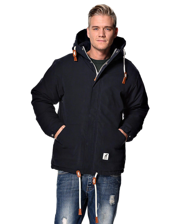 Fat Moose 'Sailor' winter jacket, Winter Jackets, Guy, New