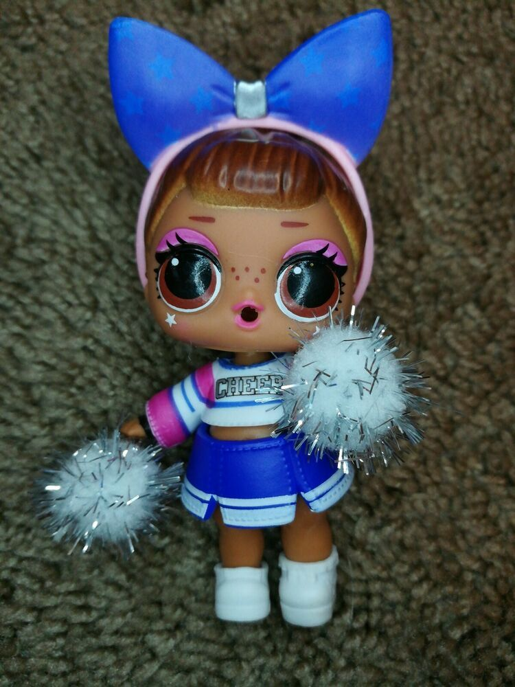 Pin By Wendy Roberts On Ellas Requests Mermaid Dolls Tobago Cheerleading
