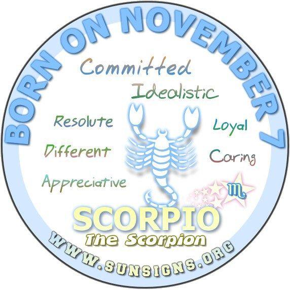 horoscop sagittarius 7 novemberie