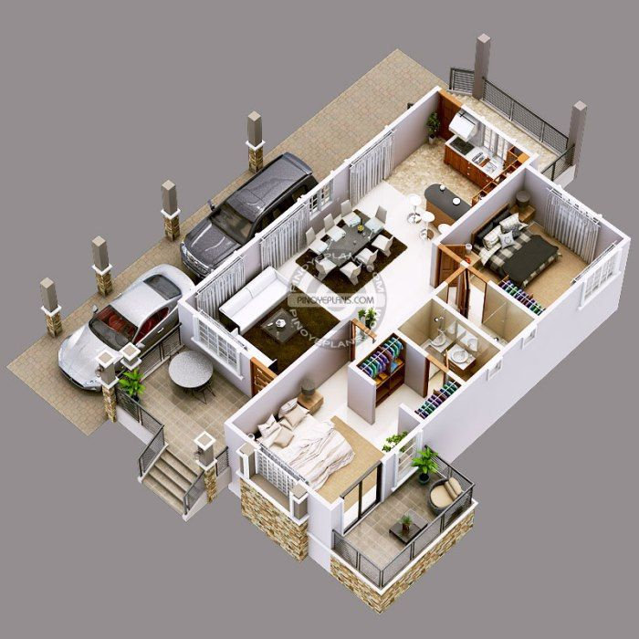 This luxury bedroom elevated house design can be built in  square meter lot having minimum frontage width of meters maintaining also fiverr freelancer will provide architecture  floor plans services rh pinterest