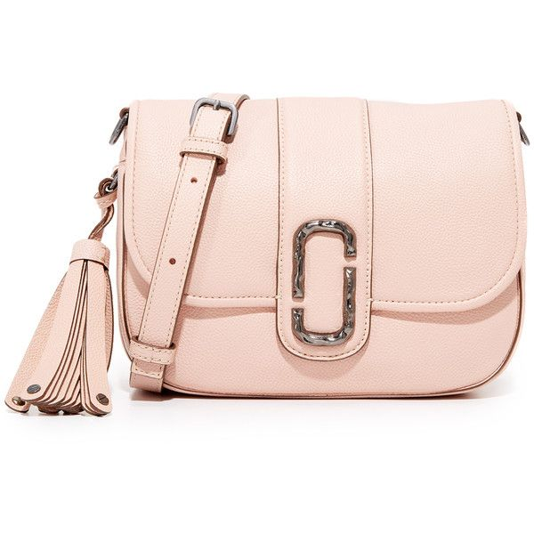 Marc Jacobs Interlock Small Shoulder Bag ($435) ❤ liked on ...