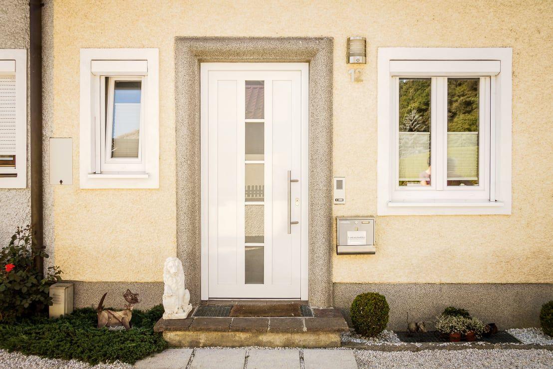アームストッパーからヒンジまで 扉の各部名称まとめ Homify Homify モダンなドア ドアのデザイン 扉